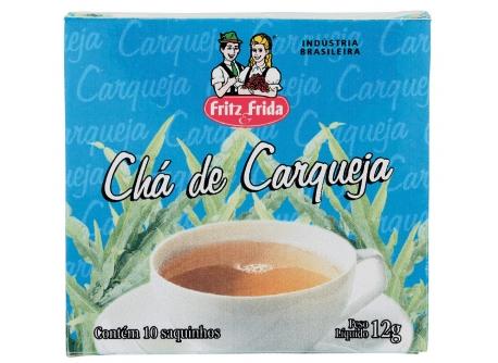 CHÁ DE CARQUEJA 12G
