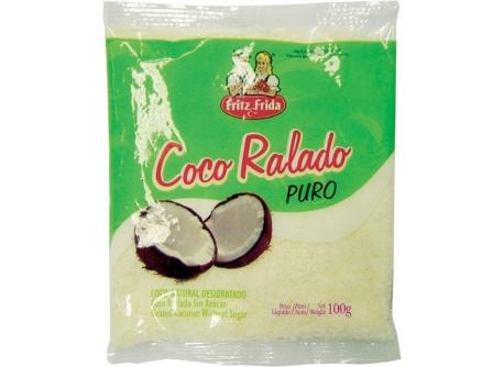 COCO PURO 100G