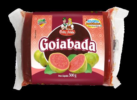 GOIABADA 300G