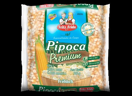 PIPOCA PREMIUM 500G