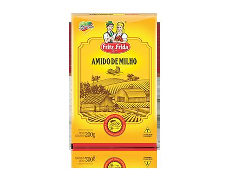 AMIDO DE MILHO 500G