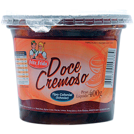 DOCE COLONIAL 400G