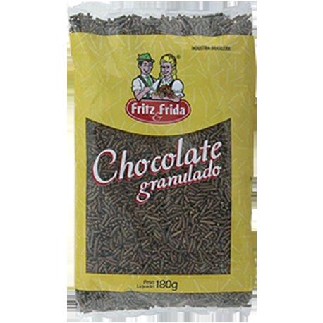 CHOCOLATE GRANULADO 180G