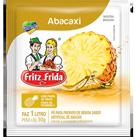 REFRESCO DE ABACAXI 30G