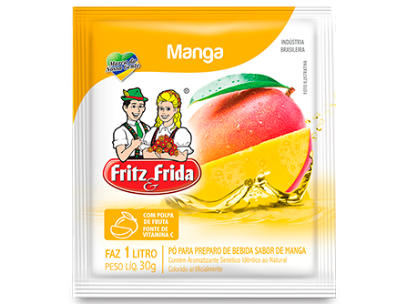 REFRESCO DE MANGA 30G