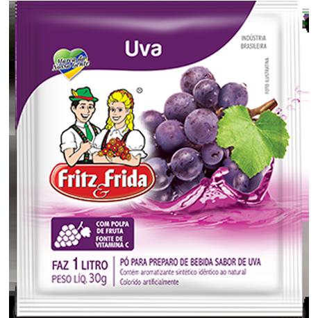REFRESCO DE UVA 30G