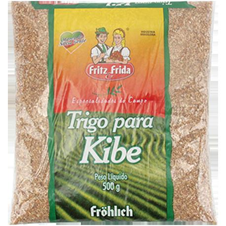 TRIGO PARA KIBE 500G